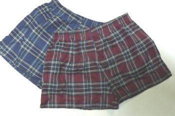 Ley Boxer Shorts P2627-61